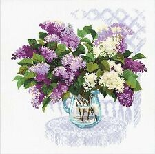 RIOLIS  900  SMELL OF SPRING  COUNTED  CROSS STITCH  KIT