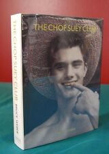 The Chop Suey Club by Bruce Weber Arena Editions First Edition 1999