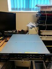 Infortrend Eonstor A08u-g2421 Hard Drive Array W/ 1tb×8 Hhd 8TB