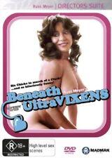 Beneath the Valley of the Ultra-Vixens :* Super Rare * Russ Meyer Film Region 4