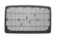OE Replacement Grille for Volvo VN (1996-2003) - BLACK with Bugscreen