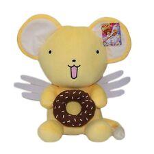 "Anime Card Captor Sakura Kero Donuts Cosplay 30cm/12"" Plush Toy Stuffed Doll"