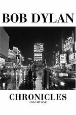 Chronicles Volume One by Bob Dylan - Brand New Hardcover! $1 Shipping!