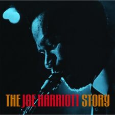 JOE HARRIOTT STORY