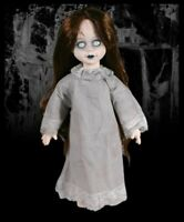 "Living Dead Dolls by Mezco -- Posey -- 18"" Porcelain -- Original Packaging"