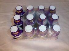 12x Stackers Xtra Extra Strength Energy Shots - Grape Flavor - Expires 10/2023
