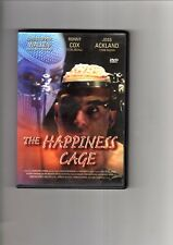 The Happiness Cage | DVD r16