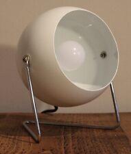 Retro Style Eyeball Lamp