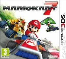 Mario Kart 7 (3DS) VideoGames