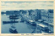 ANZIO - Lungo il Porto - 1939