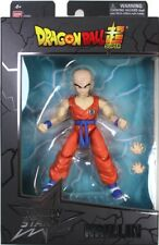 Dragonball Stars Action Figure Series 14: Krillin - NEW