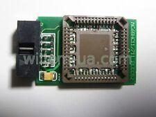 Adapter MC68HC11/711 PLCC52 TNM5000