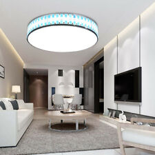 36W Modern Remote Control LED Panel Ceiling Light Chandelier Living Room  Bedroom Part 96