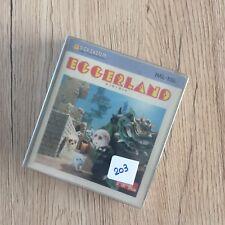 Eggerland Disk System Famicom NES Nintendo Hal Laboratory