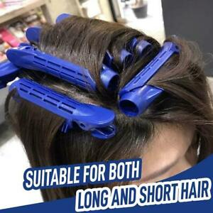 1pc/2pcs Volumizing Hair Root Clip Curler Roller Wave Fluffy Clip Styling Tool