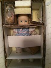 """Kewpie 12"""" Porcelain Doll     Danbury Mint #A031-001     ~NIB~"""