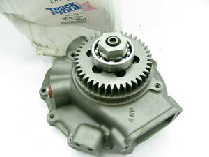 Truck Pride 7011X Reman Engine Water Pump For Caterpillar C10 C12 C13 3176B