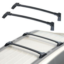 For 2009-2017 Chevrolet Traverse GM Roof Rack Rail Cross Bar Carrier OE Replace
