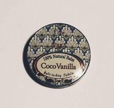 Figs & Rouge 100% Natural Lip And Skin Balm Coco Vanilla 0.6oz