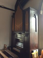 More details for charming chamber organ in good working order