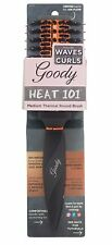 GOODY - Heat 101 Medium Thermal Round Brush with Vented Barrel - 1 Count
