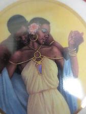 THOMAS BLACKSHEAR 2013 ORNAMENT THE TENDER TOUCH  #841016