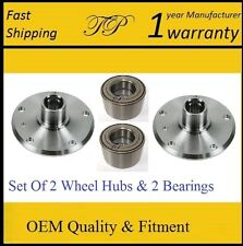 Rear Wheel Hub & Bearing Kit For BMW 325Ci 2001-2005 (PAIR)
