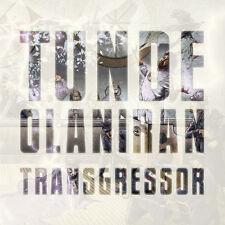 Tunde Olarian - Transgressor [New CD]