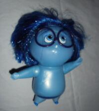"Disney Pixar Inside Out Sadness Talking Action Figure 9"" Toy"