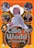 Neuf Cillas World Of Comédie - The Complet Série DVD
