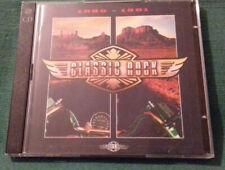 CLASSIC ROCK  1980-1981  Time Life 2CD
