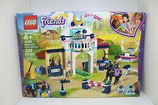 Lego Friends Stephanie's Horse Jumping 41367 337 Pcs 6+