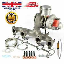 Turbocharger for 1.9 TDI - AUDI, VOLKSWAGEN, SEAT, SKODA - 105 BHP, 77 kW.