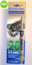 XADO Gel Revitalizant EX 120 for automatic transmissions NEW BOX!!!
