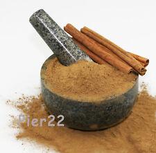 Cinnamon Ground Powder | Premium Quality | Baking | Desserts | Cakes | FREE P&P