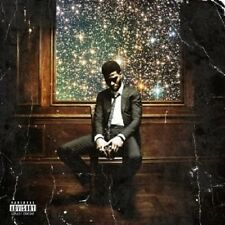 "KID CUDI ""MAN ON THE MOON 2 THE LEGEND..."" CD NEU"