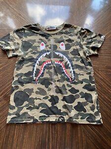 A Bathing Ape T Shirt. Size M. BAPE.