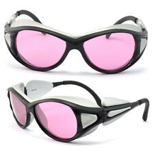 IR Laser Protection Goggles/Safety Glasses for 808nm 830nm 850nm Infrared Laser