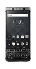 Blackberry Keyone 32GB 3GB RAM UK SIM-Single Smartphone – Silver