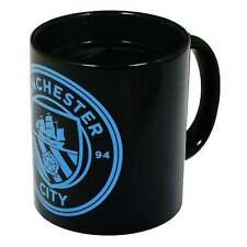 Manchester City FC Heat Changing Mug
