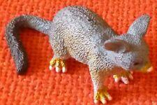 AUSTRALIAN ANIMAL FUNDRAISER GIFT POSSUM Small Replica Size 70mm