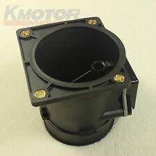 Mass Air Flow Sensor Meter With Housing For Ford F150 E150 Taurus Mercury V6 New