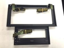NOS DOUBLE AMMO BOX TRAY/STORAGE TRAY HUMMER HUMVEE HMMWV  MILITARY 12340176-2