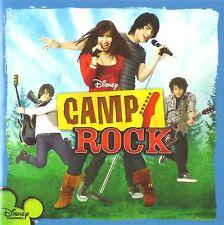 CD - Various - Camp Rock - A237