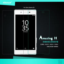 Nillkin Amazing 9H Tempered Glass Screen Protector for Sony Xperia Z5