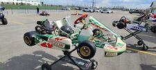Tony Kart with Vampire VT250