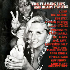 The Flaming Lips - The Flaming Lips And Heady Fwends ** Free Shipping**