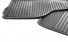 Rubber Foot Mats For OCTAVIA II 1z DCC600002A