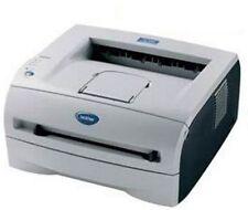 Brother HL-2030 Laserdrucker -  PAYPAL Sofortversand!