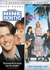 Nine Months/The Truth About Cats  Dogs (DVD, 2006, 2-Disc Set, Double Feature)